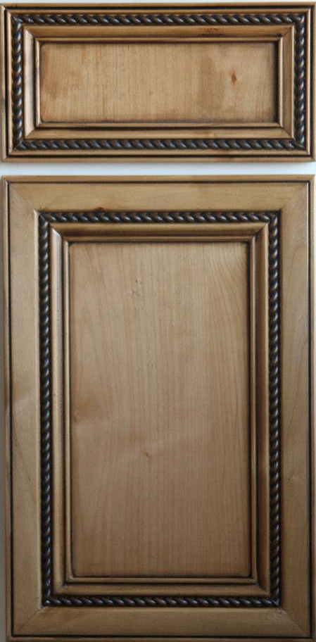 Maple Kitchen Cabinet Trim