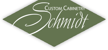Schmidt Custom Cabinetry